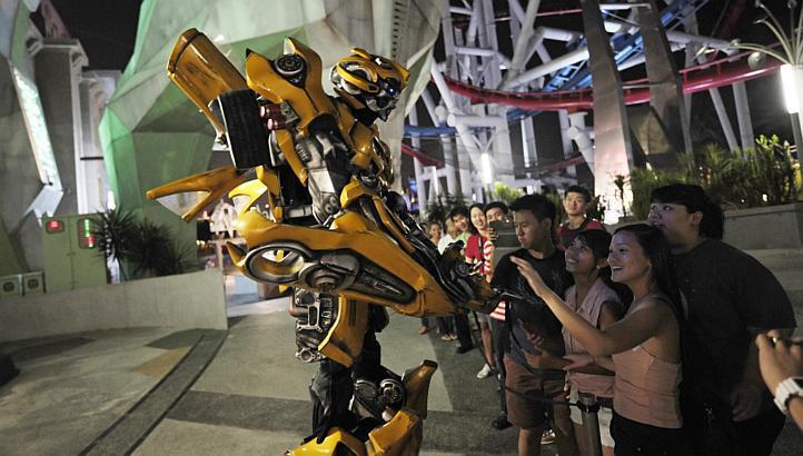 ST 20120819 PLSTAR19C3UB 3261102e เที่ยวสวนสนุก Sentosa ประเทศสิงคโปร์