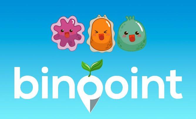 """มาสนับสนุนไอเดียจัดการขยะจากเด็กรุ่นใหม่กันในโปรเจค """"BinPoint"""" 14 - green idea"""