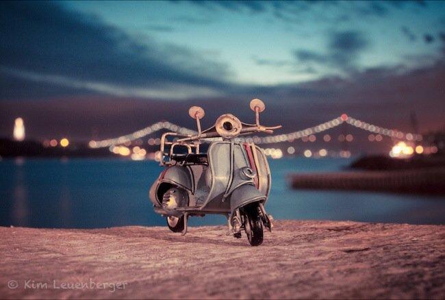 20140501 162532 ไอเดียถ่ายภาพ ท่องโลกกว้างกับรถคลาสสิคคันจิ๋ว