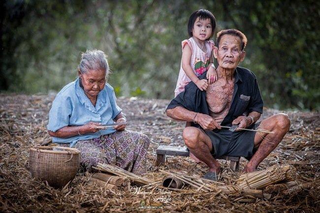 20140505 145842 ภาพความสุขในวิถีชีวิตแบบไทยๆโดย Sangkhom Hungkhunthod