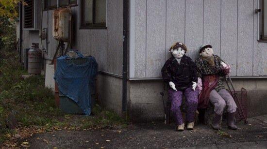 20140510 102513 เมื่อผู้คนทิ้งหมู่บ้านไปอยู่เมืองใหญ่ ศิลปินจึงสร้างที่นี่เป็น หุบเขาตุ๊กตา