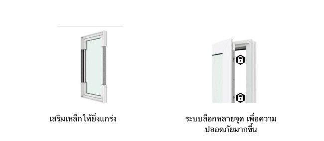 20140511 211148 เลือกประตูหน้าต่างอย่างไร ให้เข้ากับบ้านสมัยใหม่