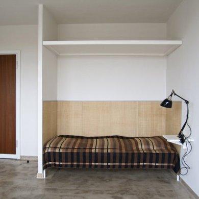 นอนหลับทับประวัติศาสตร์ Bauhaus School Hostel 14 - Bauhaus School