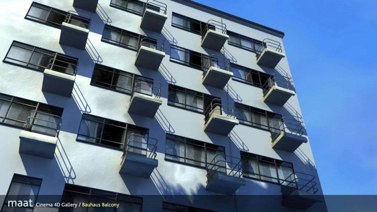 gallery 13847 1622 130833 นอนหลับทับประวัติศาสตร์  Bauhaus School Hostel
