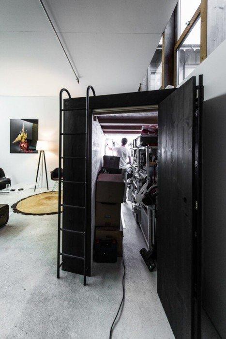 20140607 092547 33947782 เฟอร์นิเจอร์กล่อง..มีครบทั้งตู้ เตียง ชั้นวางของ ห้องเก็บของ รวมอยู่ในชิ้นเดียว