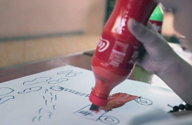 20140612 093935 34775009 Coca Cola 2nd Lives..โค้กแจกฝา16แบบ เพื่อสร้างชีวิตใหม่ให้กับขวดเก่า