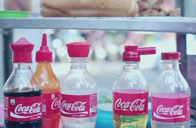 20140612 093935 34775395 Coca Cola 2nd Lives..โค้กแจกฝา16แบบ เพื่อสร้างชีวิตใหม่ให้กับขวดเก่า