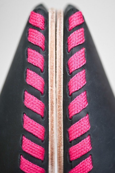 20140612 121514 44114262 PIKKPACK..รองเท้าหนัง DIY เรียบง่ายอินเทรนสุดๆ