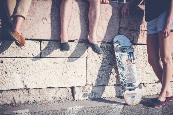 20140612 121526 44126001 PIKKPACK..รองเท้าหนัง DIY เรียบง่ายอินเทรนสุดๆ