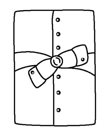 20140628 215905 79145435 Ready to Wear.. ห่อของขวัญด้วยเสื้อเชิ้ต ประหยัดกล่องและกระดาษห่อ