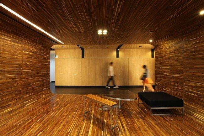 5 ออฟฟิศไทย ไอเดียออกแบบสุดครีเอทีฟแห่งปี 2014 23 - Architecture