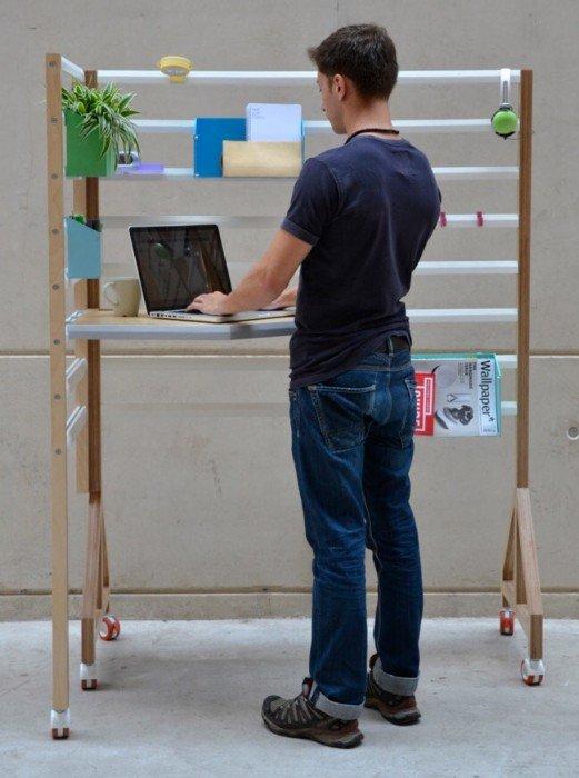 20140713 073204 27124416 Workspace ที่ปรับเปลี่ยนได้ตามความต้องการ ไม่ว่าจะเป็นที่บ้านหรือสำนักงาน
