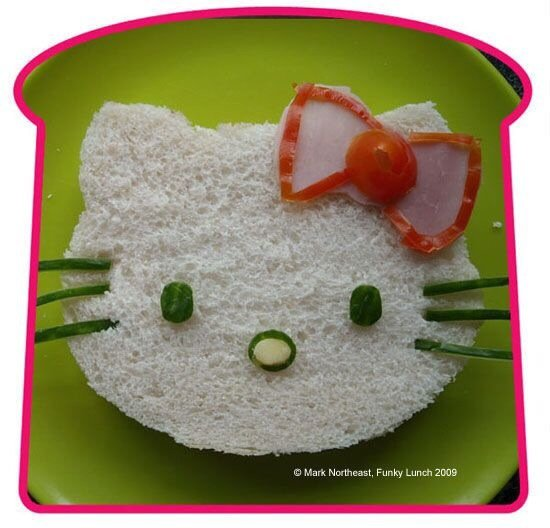 Food Art for Kids 13 - อาหาร