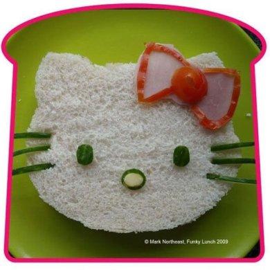 Food Art for Kids 14 - อาหาร