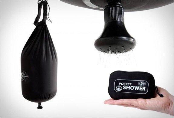 20140726 124446 45886861 POCKET SHOWER..ฝักบัวอาบน้ำแบบพกพา