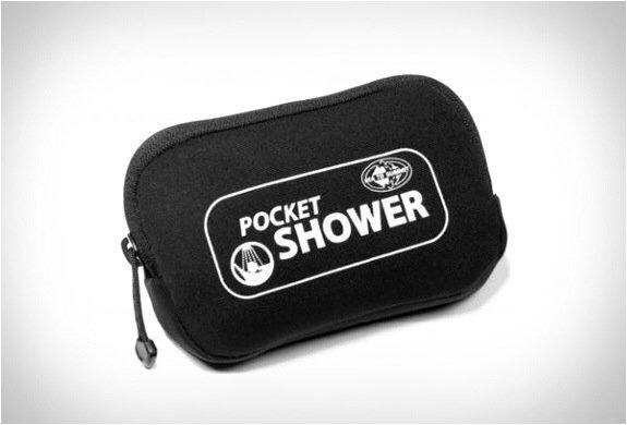 20140726 124457 45897467 POCKET SHOWER..ฝักบัวอาบน้ำแบบพกพา