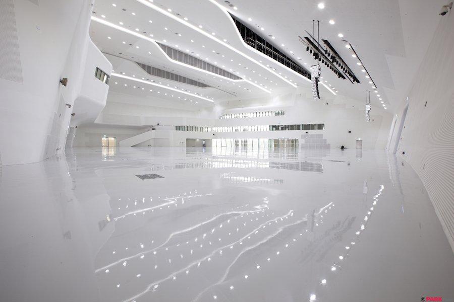 alim 02  동대문디자인플라자(DDP)Dongdaemun Design Plaza