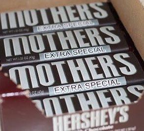 DIY ช๊อกโกแลตวันแม่..MOTHERS 14 - Gift
