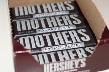 DIY ช๊อกโกแลตวันแม่..MOTHERS