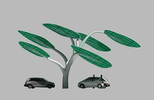 IMG 4332 ป่าผลิตพลังงานแสงอาทิตย์ ..และที่จอดรถ
