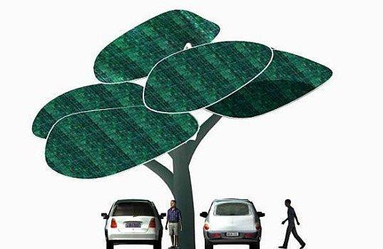 IMG 4335 ป่าผลิตพลังงานแสงอาทิตย์ ..และที่จอดรถ