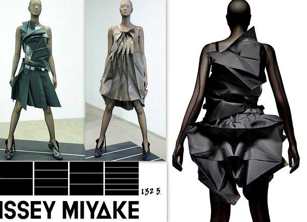 issey miyake reality lab 1325 fashion collection 2 เทคโนโลยีจากอดีตของ ISSEY MIYAKE