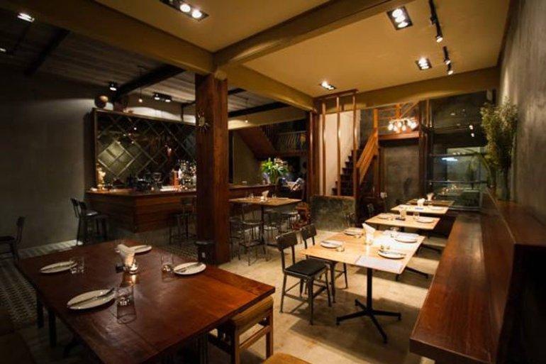 SEVEN SPOONS ร้านอาหารสไตล์เมดิเตอร์เรเนียนและมังสวิรัติ 28 - FOOD