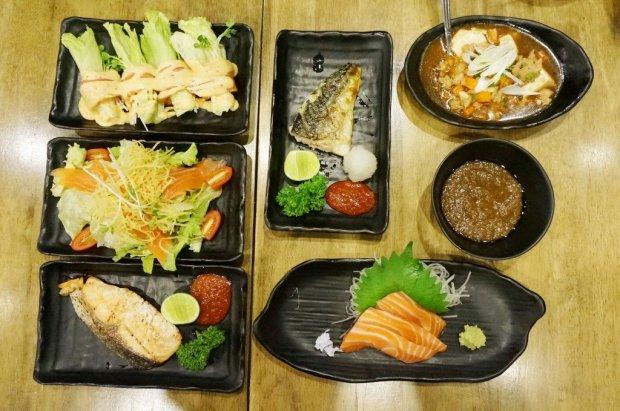 IMG 4211 650x431 Tadaima ร้านอาหารญี่ปุ่น กลางทองหล่อ อร่อยสบายกระเป๋า
