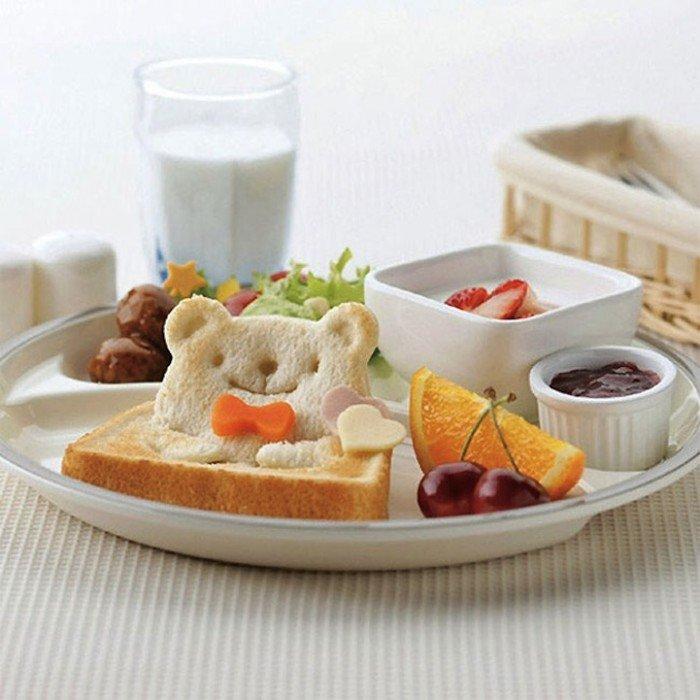 IMG 5246 Toast Stamp เปลี่ยนขนมปังสี่เหลี่ยมน่าเบื่อ เป็นน้องหมีสุดน่ารัก
