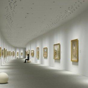 Hoki Museum พิพิธภัณฑ์แห่งภาพวาดเหมือนจริง 17 - Hoki Museum