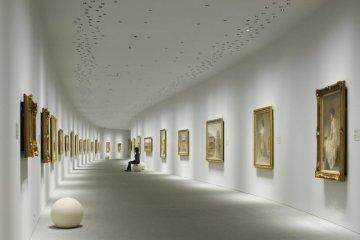 Hoki Museum พิพิธภัณฑ์แห่งภาพวาดเหมือนจริง 8 - Hoki Museum