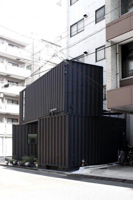 IMG 6501 ใช้ตู้คอนเทนเนอร์ทำออฟฟิศ แก้ปัญหาพื้นที่จำกัดในเมือง