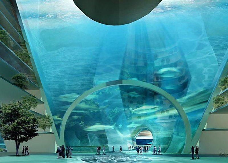 ImageProxy 10 e1410926491445 The Floating City มหานครลอยน้ำ
