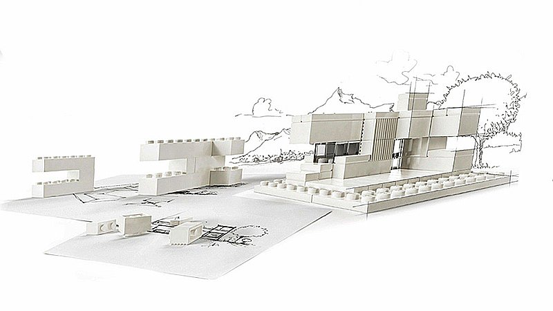LEGO-Architecture-Studio-Set-21050-Create-Your-Own-Architecture-w-Idea-Book-NEW-271312357669-5