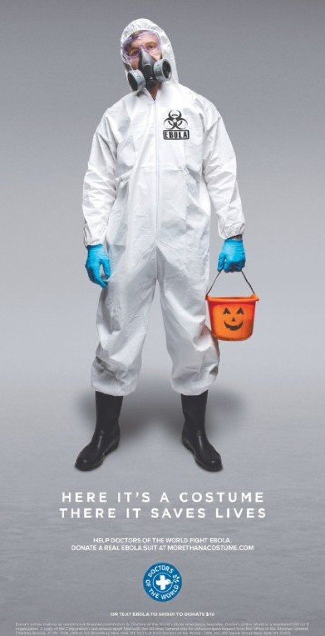 image13 เปลี่ยนเงินที่จะซื้อชุดสำหรับวันHalloween เป็นชุดที่ช่วยชีวิตคนได้จริงๆ ดีกว่าไหม?