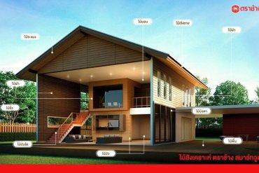 หลักการเลือกซื้อไม้สังเคราะห์เพื่อให้บ้านคงความสวยงามไม่ซีดจาง 24 - wood