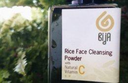 ผงล้างหน้าที่ทำมาจากแป้งข้าวจ้าว (RiceFaceCleansingPowder) 20 - SHOPPING