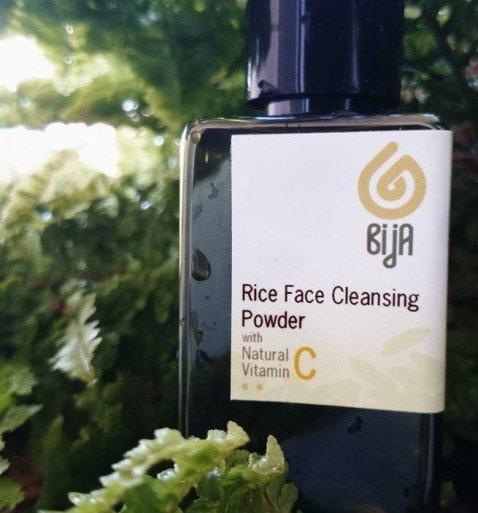ผงล้างหน้าที่ทำมาจากแป้งข้าวจ้าว (RiceFaceCleansingPowder) 23 - SHOPPING