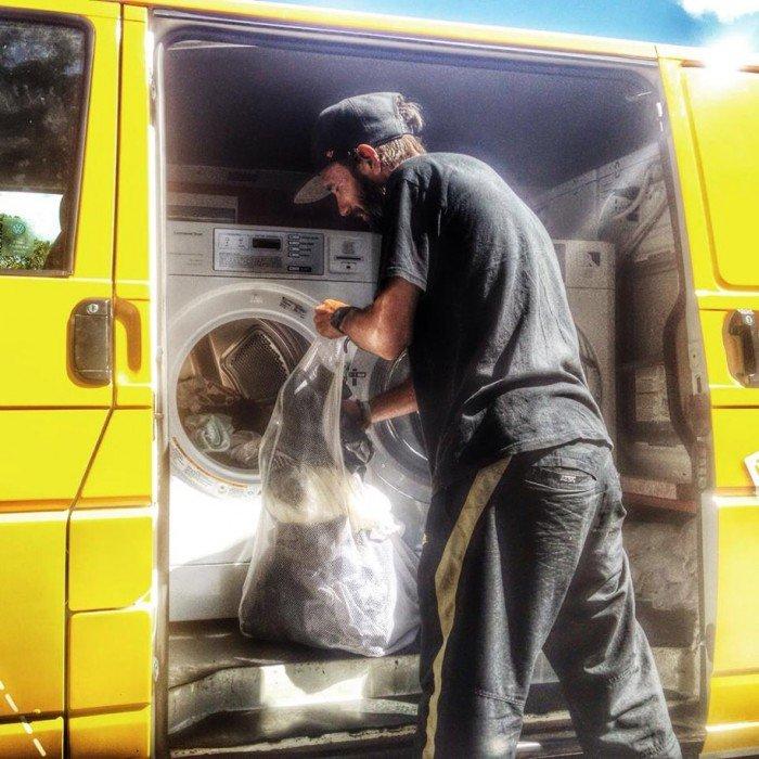 IMG 7080 รถซักผ้าเคลื่อนที่..เพื่อผู้ไร้บ้าน
