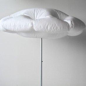ร่มที่กางได้เอง กลายเป็นก้อนเมฆ เมื่อโดนแสงแดด 16 - Clouds