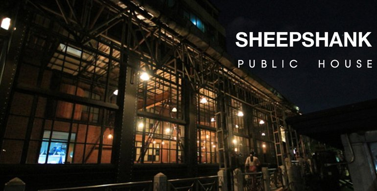 Sheepshank Public House ร้านอาหารติดริมแม่น้ำเจ้าพระยา กลิ่นอายของอู่ต่อเรือ+โรงงานอเมริกัน 23 - FOOD