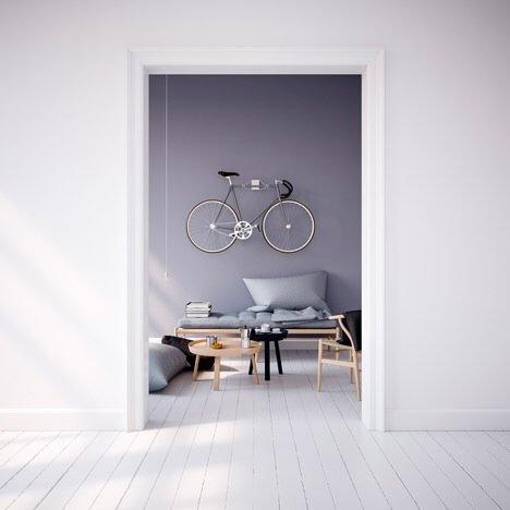 IMG 8460 วิธีง่ายๆ ในการเก็บจักรยานให้ดูดี