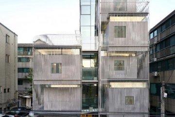 เม็ดสาคู..แนวคิดใหม่สำหรับบ้านขนาดเล็กในเมือง 21 - micro house