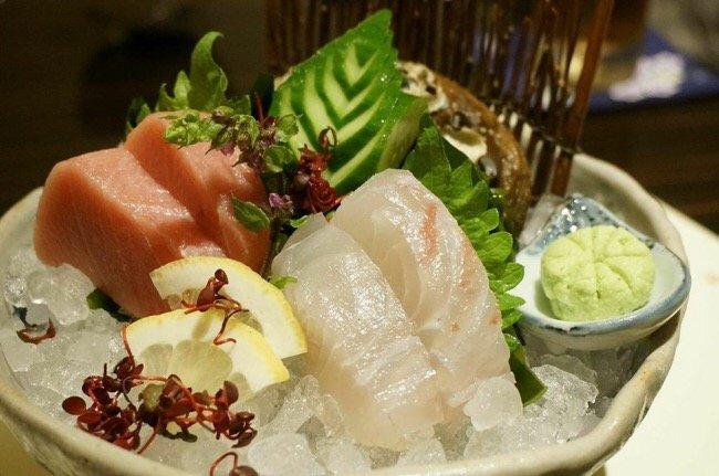 IMG 8842 ฉลองปีใหม่แบบญี่ปุ่น ด้วยกุ้งมังกรอิเสะเอบิ สัญลักษณ์แห่งความมีสุขภาพแข็งแรง อายุยืนยาว