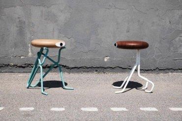 เก้าอี้ ET.. เป็นทั้งเพื่อน เก้าอี้ โต๊ะ และของตกแต่งอาร์ตๆ 15 - เก้าอี้