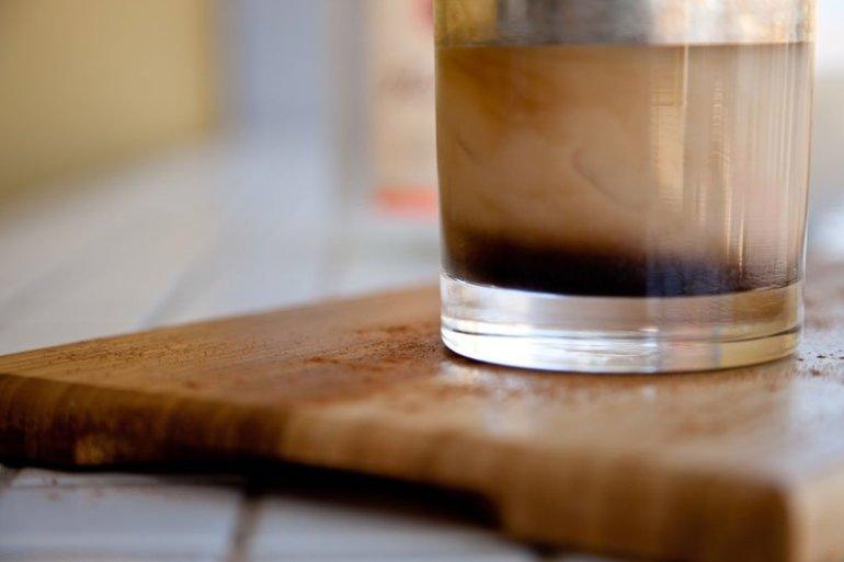 White Russian รัสเซียขาว 16 - drink
