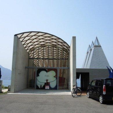Kissing Doors Musume 24 - Museum