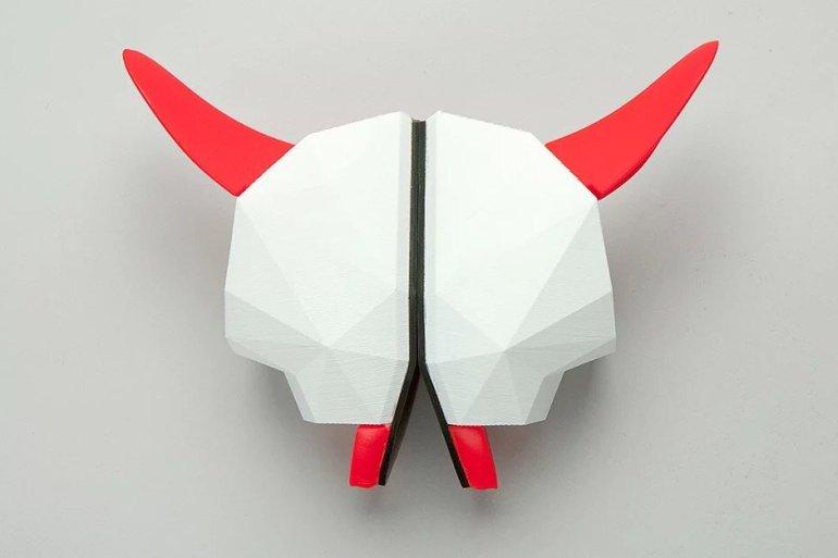 FLOAT.. รองเท้าจากการพิมพ์3มิติ..BY UNITED NUDE 16 - ออกแบบผลิตภัณฑ์