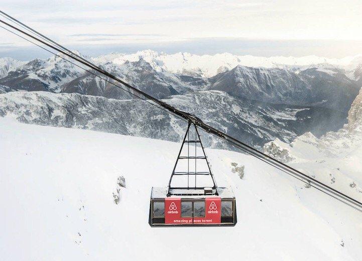 ใครอยากไปนอนชมดาวท่ามกลางเทือกเขา Alps ฟรี .. เชิญทางนี้ 13 - adventure