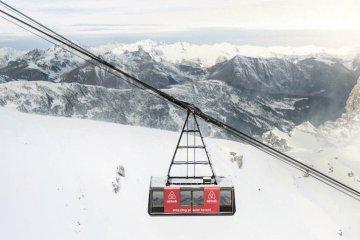 ใครอยากไปนอนชมดาวท่ามกลางเทือกเขา Alps ฟรี .. เชิญทางนี้ 23 - adventure